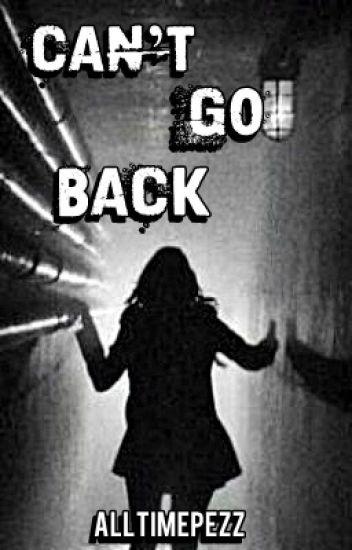 Can't Go Back / Liam Dunbar Fanfic (Teen Wolf)