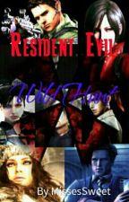 Resident Evil: Wild Hunt by MissesSweet