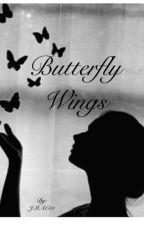 Butterfly Wings by JMAC01