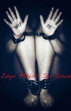 Zayn Maliks sex slave by Zerriemahlife