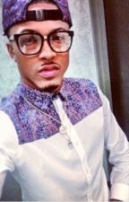 August Alsina story by Aireyona1