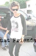 Just friends by gbdptk