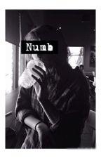 Numb by YouCanCallMeLiz