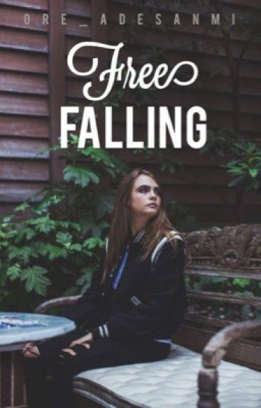 Free Falling ▼ Barry Allen
