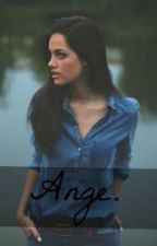 Ange. by Ladelicate
