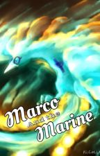 Marco and the Marine (One Piece fanfic) by sninness