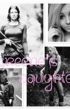 Greene's Daughter by Nauty14