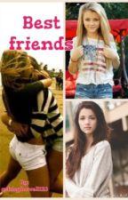 Best friends by ashleyhowell123
