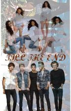 'Till the End ( One Direction & Fifth Harmony) -PAUSA- by JazminHS