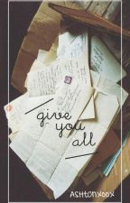 Give you all. | L.T by twentythreepilotss