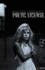 Poetic License by StillMarauding
