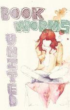 Bookworms United Book Club by liann_aixa