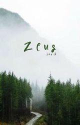 Zeus [Book One] by ik-jiw-on