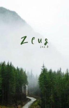 Zeus [Book One] - Rewriting by pixelkth