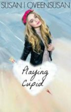 Playing Cupid » Lucaya by qveensusan