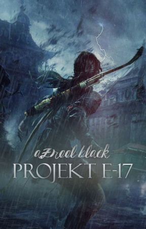 Projekt E-17 (pozastaveno) by AzreelBlack
