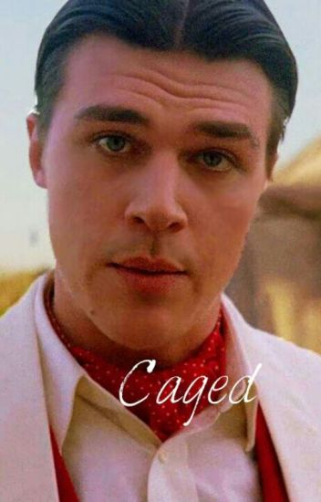 Caged (Dandy Mott)