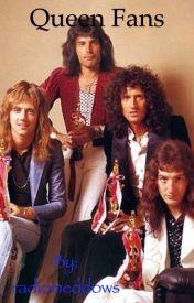 Queen Fans by radiomeddows
