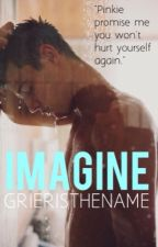 Imagine (Cameron Dallas) by EVNorth