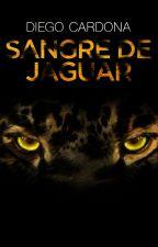 Sangre de Jaguar by DiegoCardona