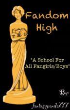 Fandom High by fantasypanda777