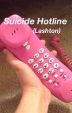 Suicide Hotline(Lashton) by espinosas_vans