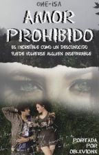 Amor Prohibido by one-isa
