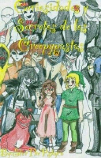 Curiosidades y Secretos de los Creepypastas