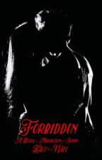 Forbidden (Klaus Mikaelson Love Story) #1 in the Forbidden series by Katt_Natt