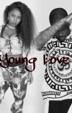 Young Love (YG400-Editing) by Niyah3901