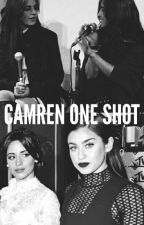 Camren one shot by camrenaf_