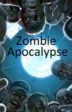 Zombie Apocalypse by ifollowthefood