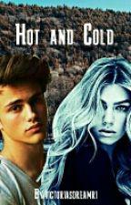 Hot and Cold (FINI) by victoriasdreamri