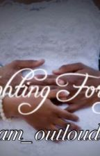 Fighting for Joy by dream_outlouddd