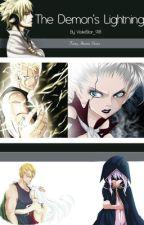 The Demon's Lightning by VioletStar_918
