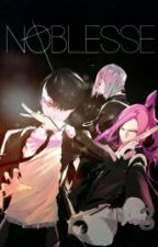 Collection of Noblesse by RaphielZangetsu91