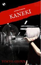 Kaneki & Tu. |Tokyo Ghoul| by velablom1