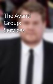 The Avanti Group:  Services by cullipgeorge