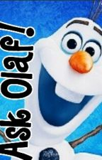 Ask Olaf by helenaxcatherine