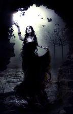 Sueños De Muerte by Allison-Solis