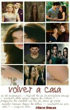 Volver a Casa (Jacob Black y _____ Cullen) by SilviDuran