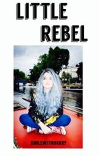 Little Rebel - One Direction by floresdenatie13