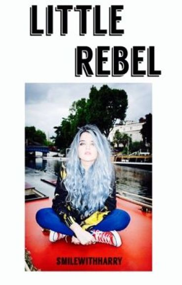 Little Rebel - One Direction