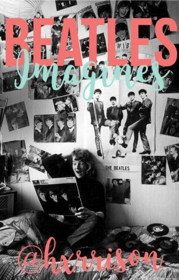The Beatles Imagines!