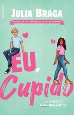 Eu, cupido by JuliaBT