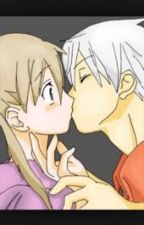 Maka x Soul~ Truth or Dare by _aradia_megido_