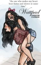 wattpad » camren version by lylasdragon