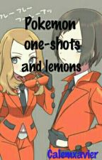 one-shots/lemons (requests are open) by Calemxavier