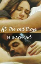 At the end there is a reward by Causalidad