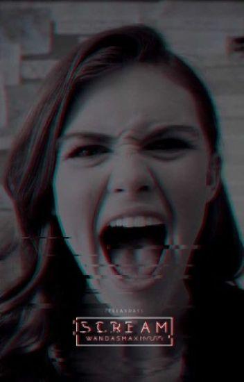 Scream ▸ Steve Rogers [1]